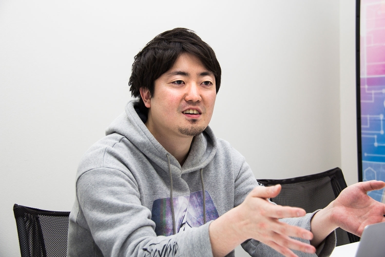 [Anime Key Player Interview #13]