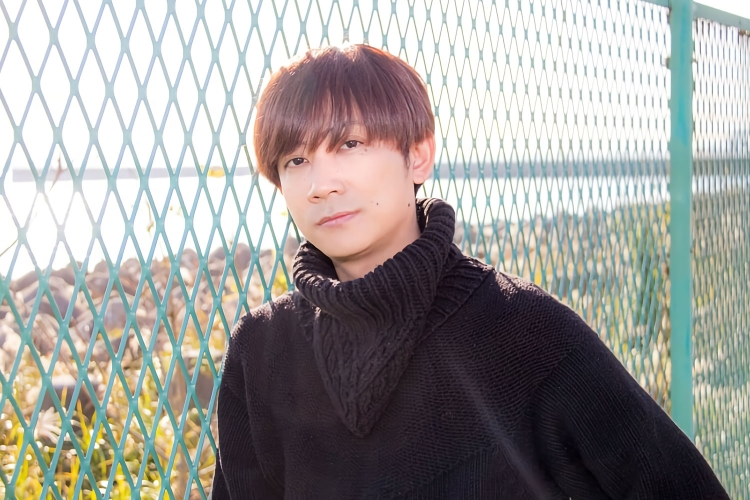 [Anime Key Player Interview #14]